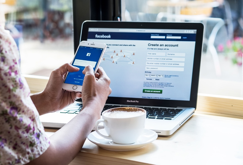 Facebook хочет найти способы использования зашифрованных данных для таргетинга