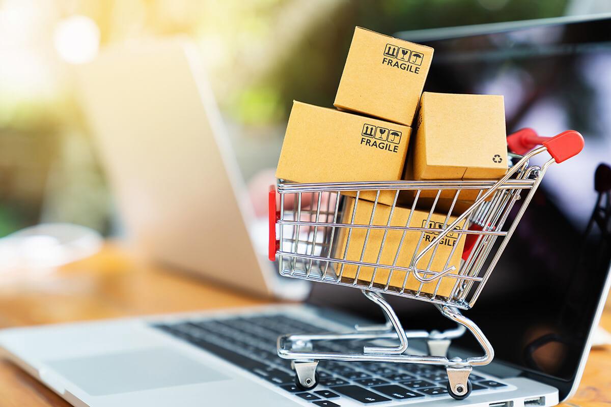 С чего начать создание интернет-магазина?