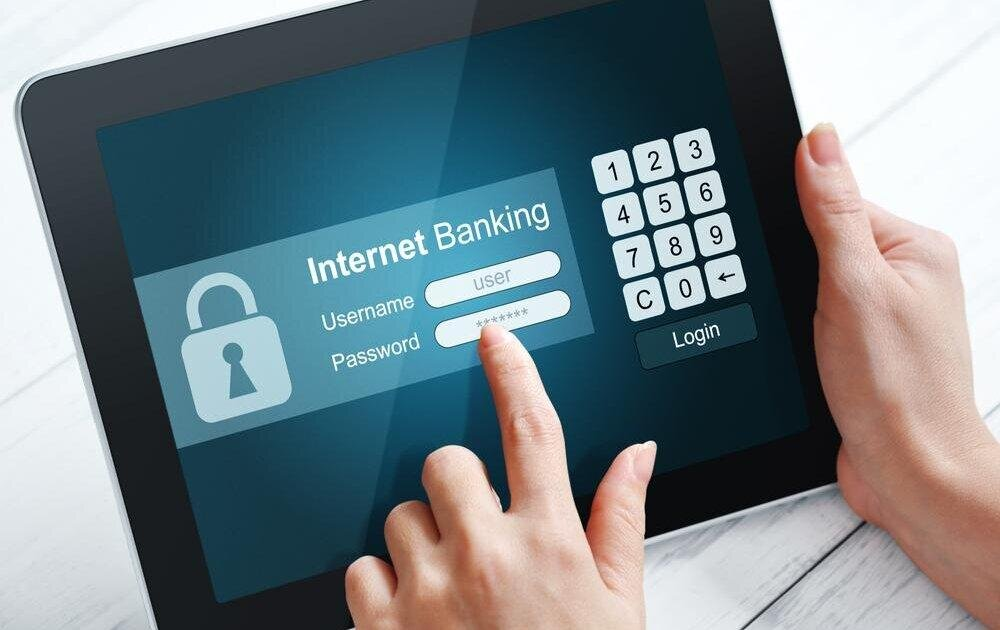 Возможности интернет-банкинга