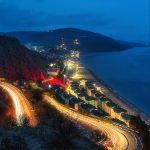 Покоряем туристический Крым: достоинства отдыха в поселке Рыбачьем