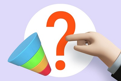 Четыре вопроса, на которые должен отвечать сайт компании, чтобы генерировать лиды
